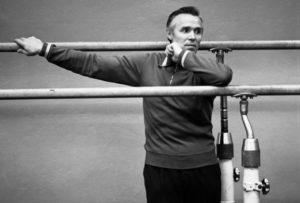 Виктор Чукарин, 1971 г.